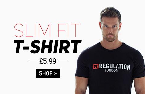 Regulation T-Shirt