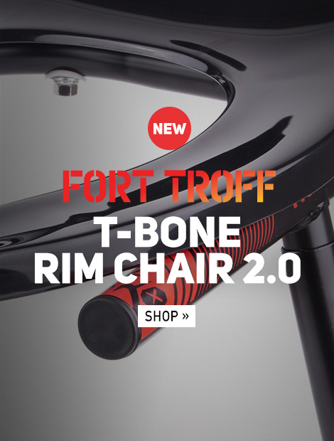 T-Bone Rim Chair 2.0