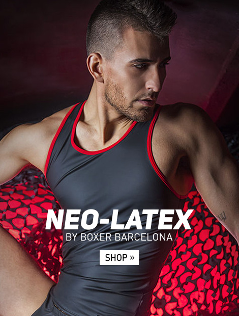 Neo-Latex by Boxer Barcelona