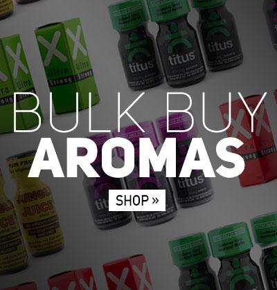 Bulk Buy Aromas