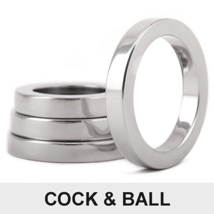 Cock & Ball