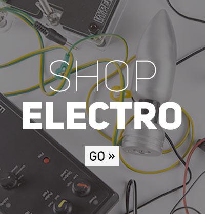 Shop - Electro
