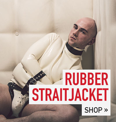 Rubber Straitjacket