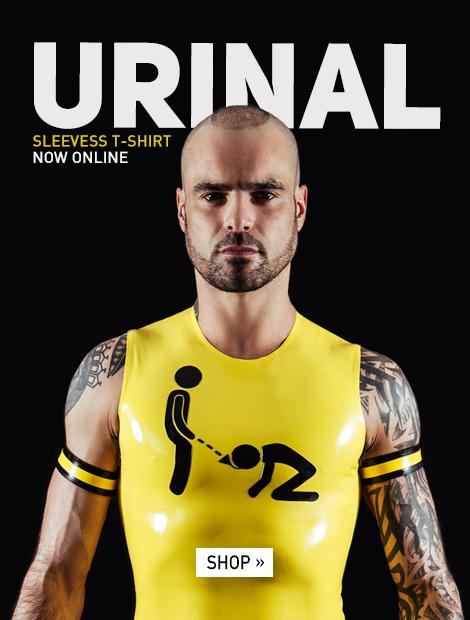 Urinal T