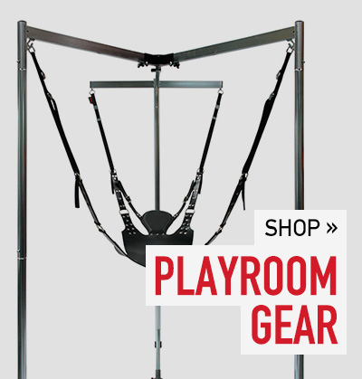 Playroom Gear