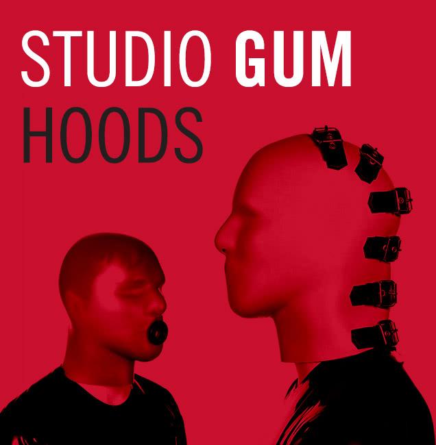 Studio Gum Hoods