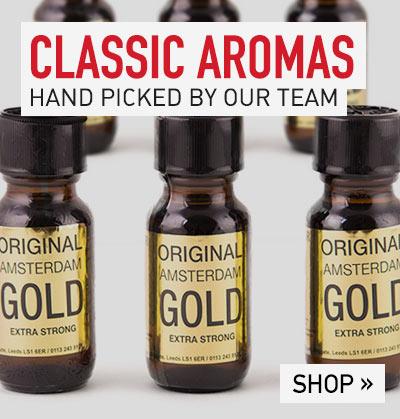 Shop - Aromas