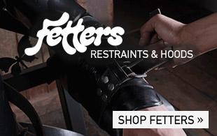 Shop Fetters