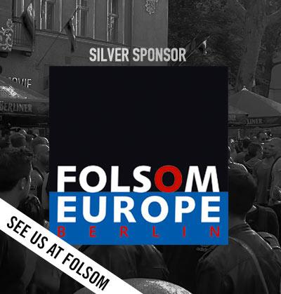 Folsom Silver Sponsor