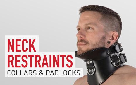 Shop - Neck Restraints