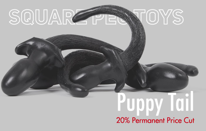 Puppy Tail Price Cut