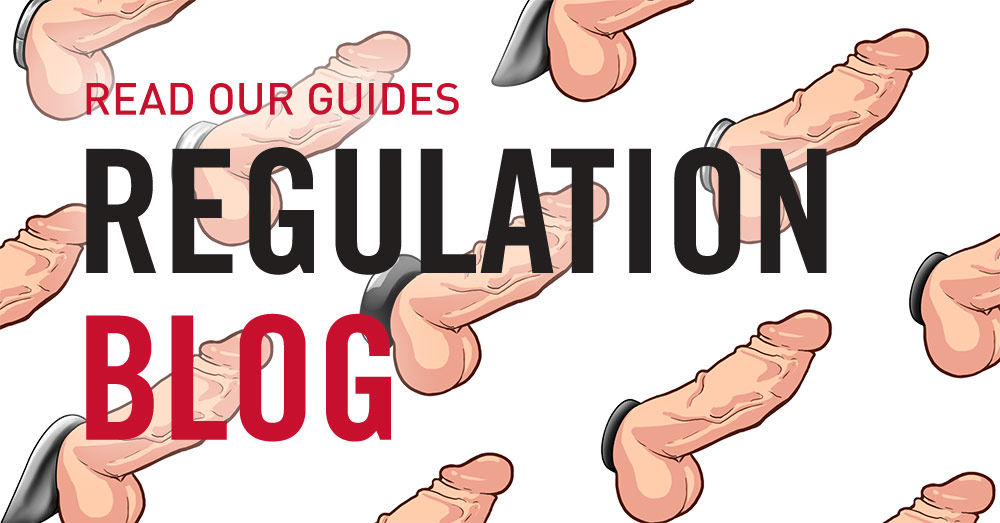 Read the REGULATION Blog