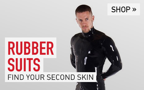 Shop - Rubber Suits