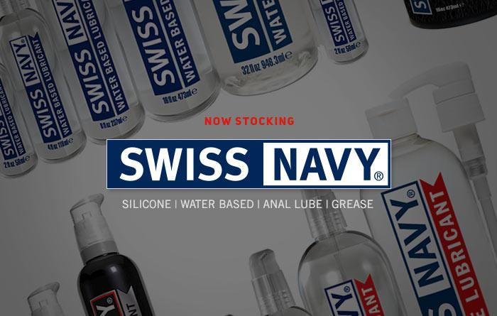 Shop - Swiss Navy